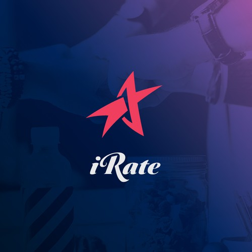 Bold Logo for Rating app