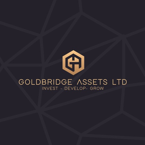 Logo for Property Investment Company from UK