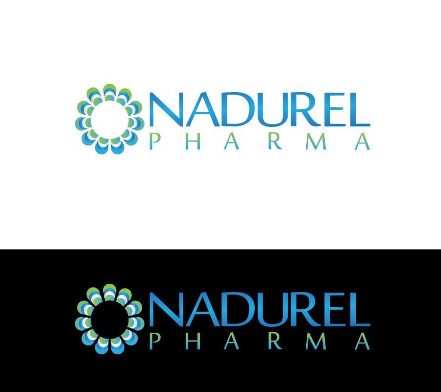 Nadurel Pharma needs a new logo