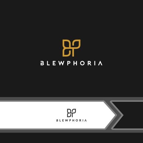 logo concept for Blewphoria