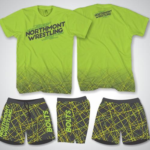 Northmont Wrestling