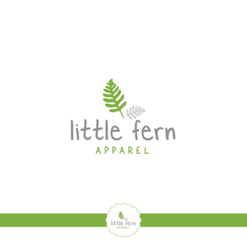 Little fern apparel