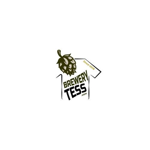 Brewery tess logo
