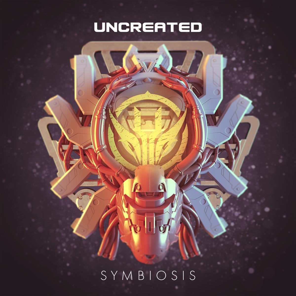 Symbiosis cover artwork