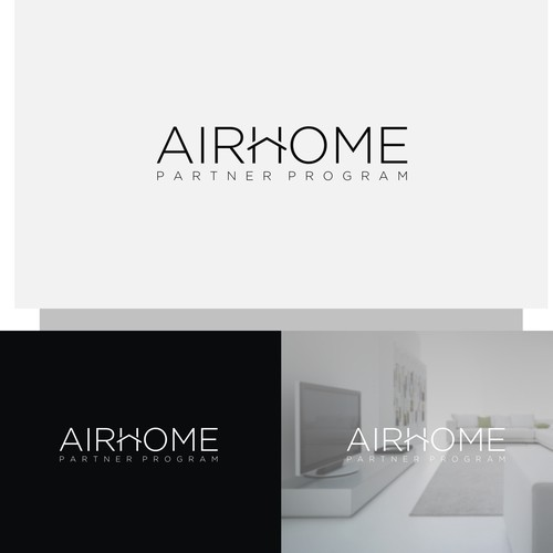 Airhome Partner Program