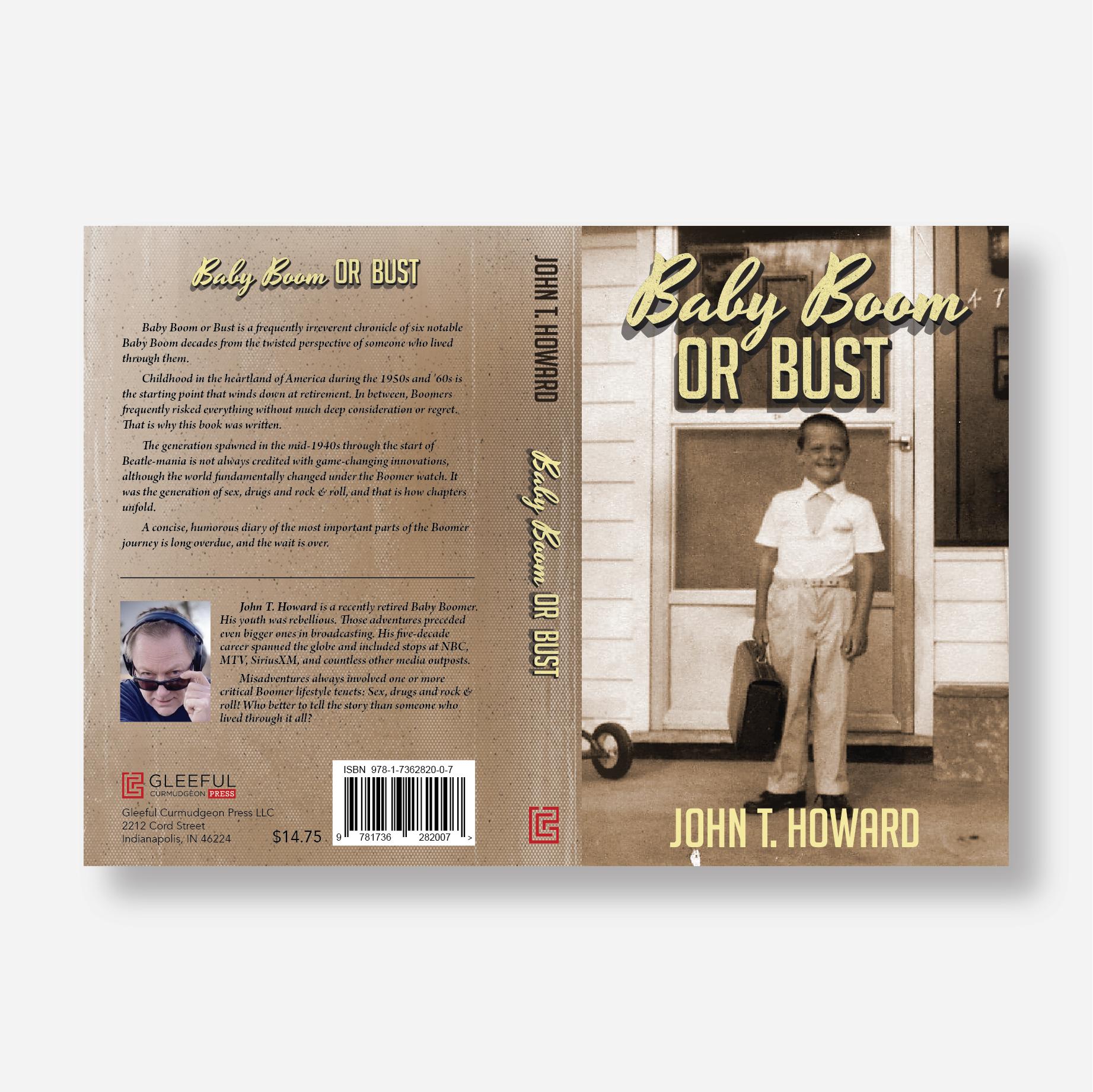 BBOB John T Howard