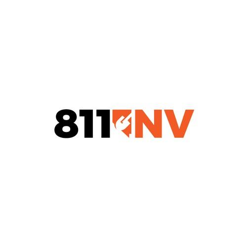 811NV Logo