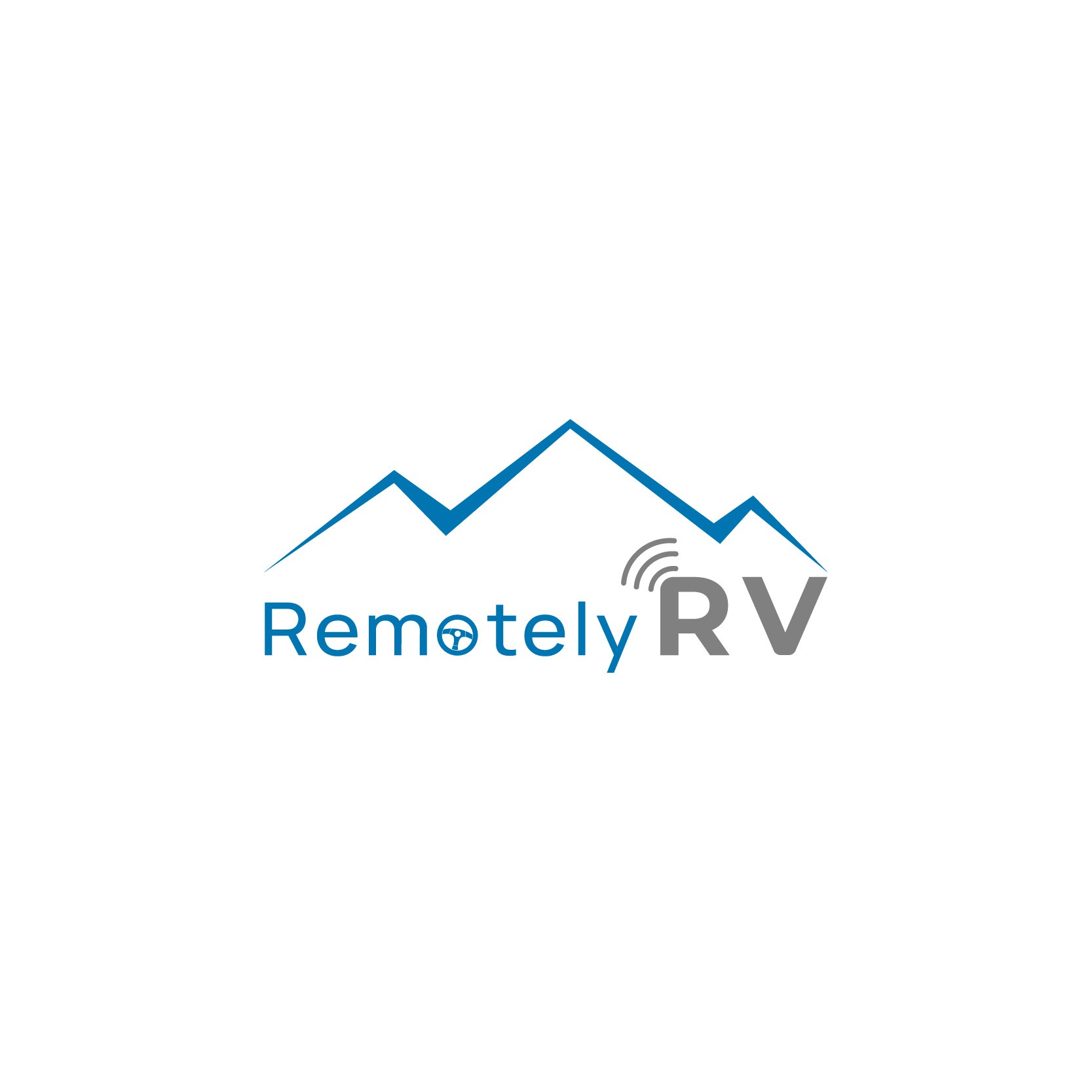 Remote work blog to attract adventure seekers!