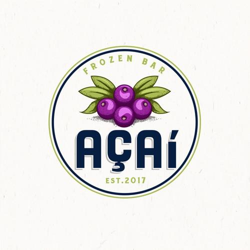 ACAI frozen bar