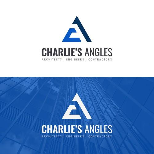Charlie's Angles Logo