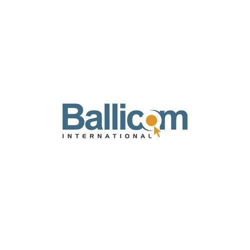 Help Ballicom with a new logo