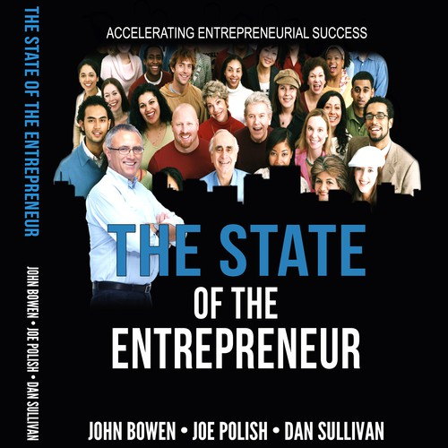 Book Cover The State