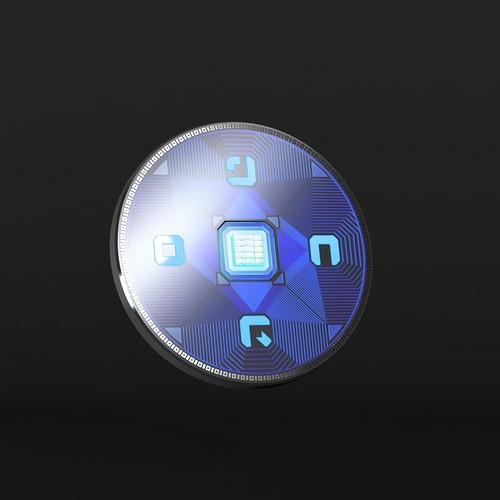 JARO coin