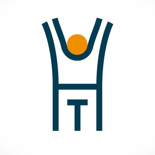 H.U.T. - Logo Design