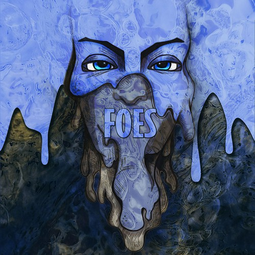 Create an E.P. Cover for Foes Debut Self-Titled!