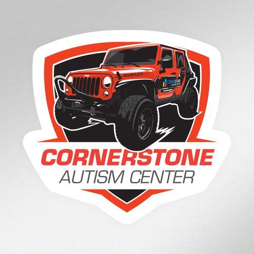 Cornerstone Jeep