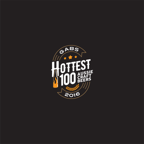 GABS Hottest 100 Aussie Craft Beers 2016