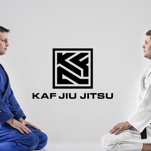 Bold Jiu Jitsu Logo