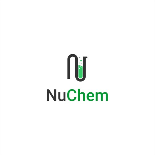 Logo for Chemical Company