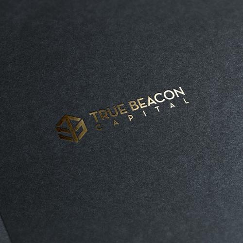 Logo for True Beacon Capitan