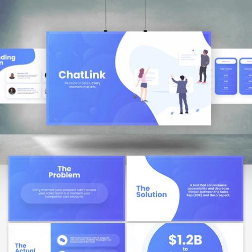 ChatLink Presentation