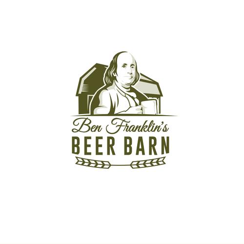 Ben Franklin's Beer Barn