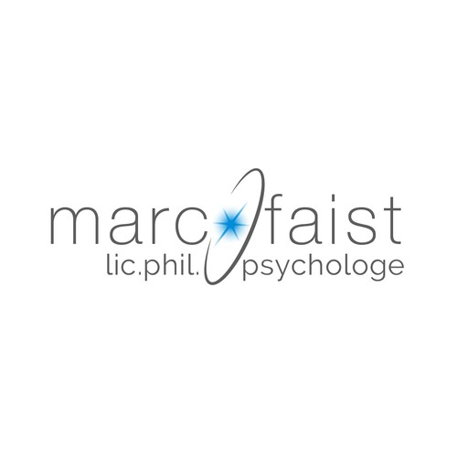 Logo for Marc Faist
