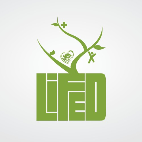 LIFED | Online Magazine (Logo)