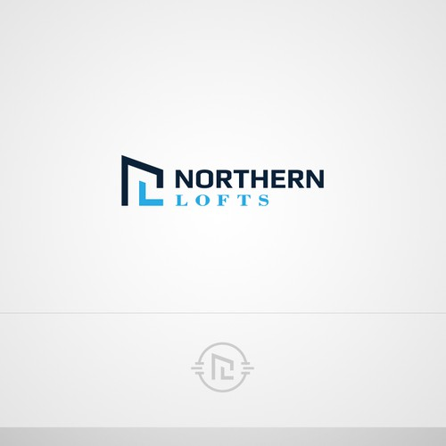 Create the next logo for Northern Lofts