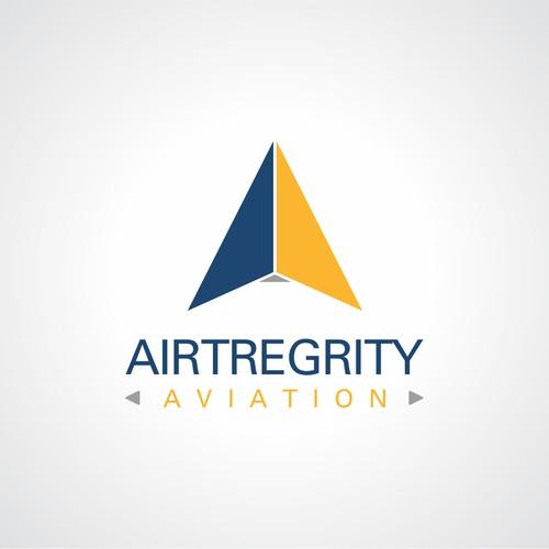 Logo For Aviation Academy