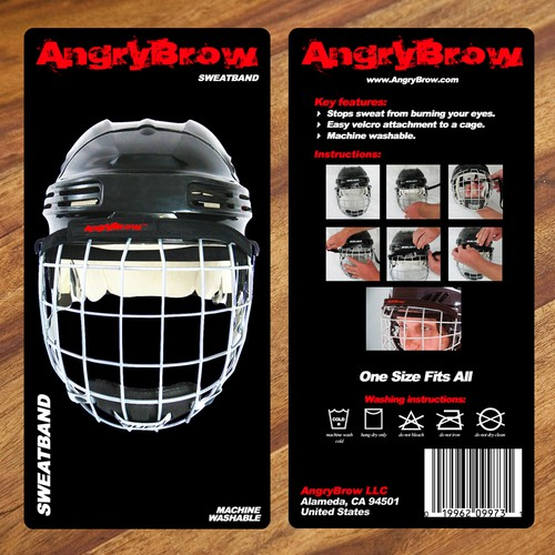 AngryBrow