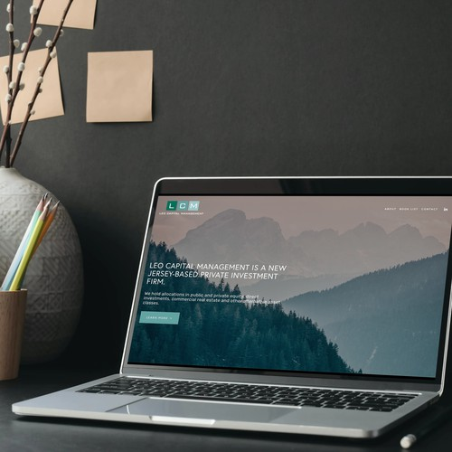 BUILDING A WEBSITE AROUND A BRAND ROOTED IN NATURE