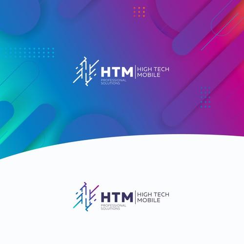 Logo for HTM