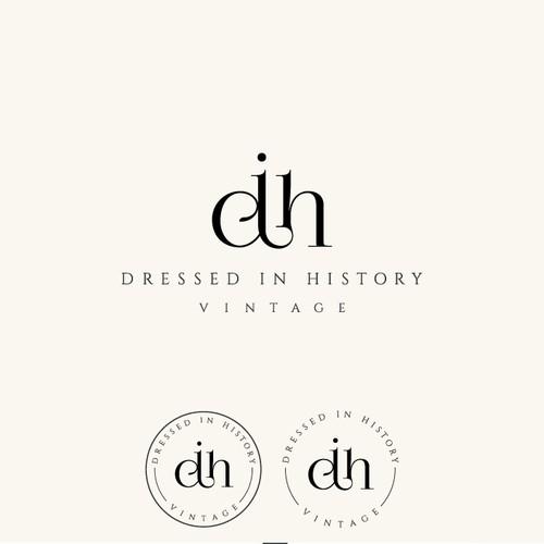 Dressed in history - Vintage