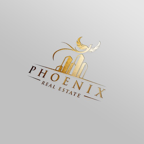 logo for Phoenix Real Estate