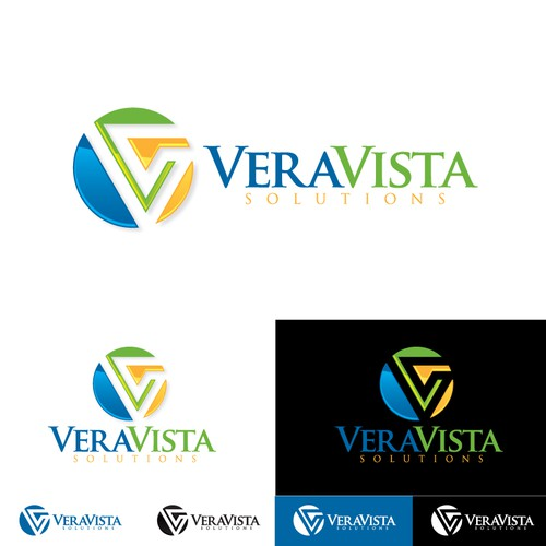 logo for Vera Vista Solutions, LLC