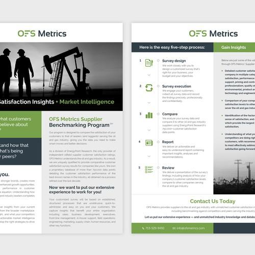 OFS Metrics Company Brochure