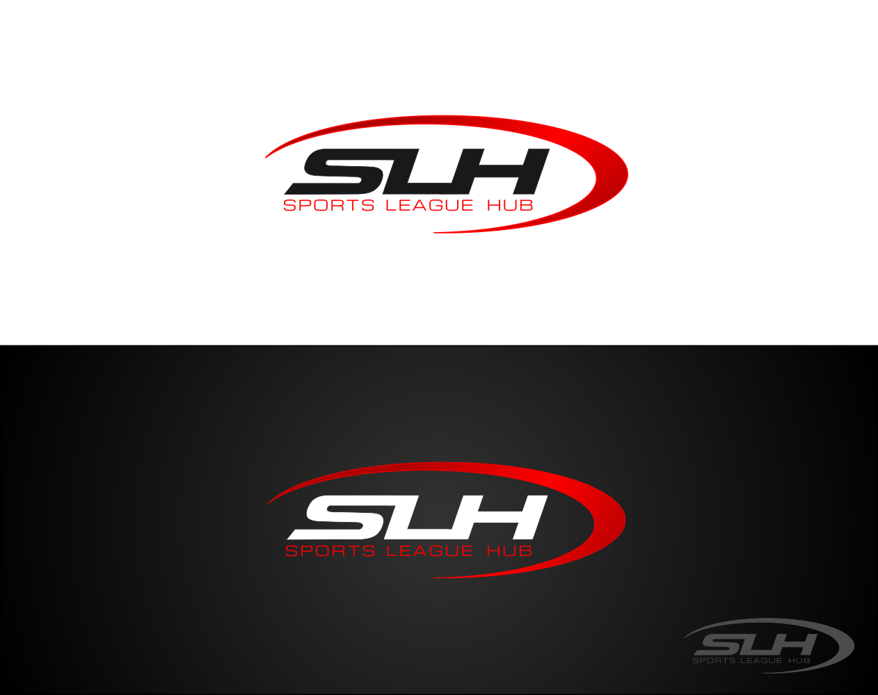 New logo wanted for Sports League Hub