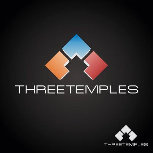 three temples