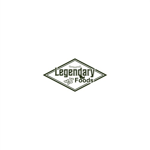logo for the next Legendary food company