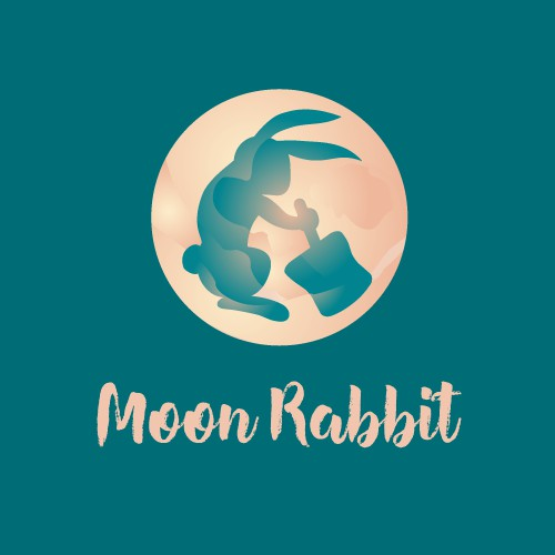Logo Design for Moon Rabbit