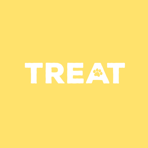 Modern & organic logo for Treat