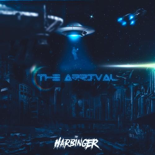 Album Artwork for The Harbinger Contest