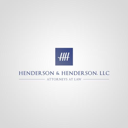 Logo   Henderson & Henderson