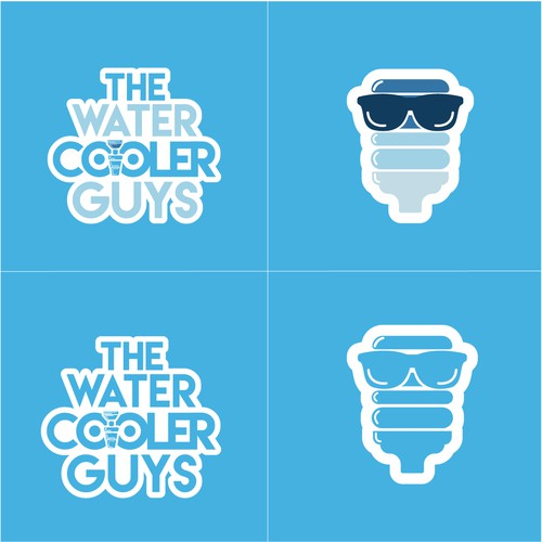 THE WATER COLLER GUYS