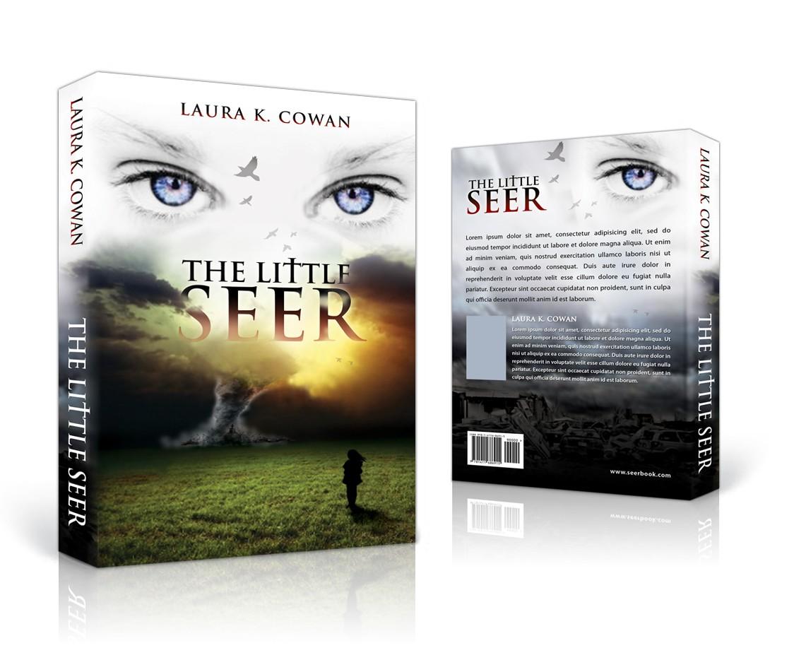 Laura K. Cowan, Novelist Needs Cover for Speculative Supernatural Novel