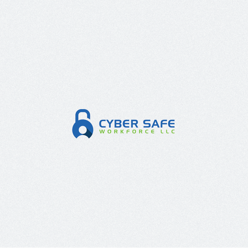 Create logo for a people-focused cyber security company