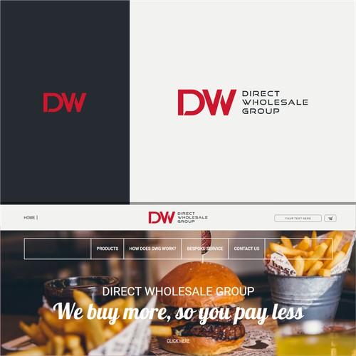Logo DWGroup