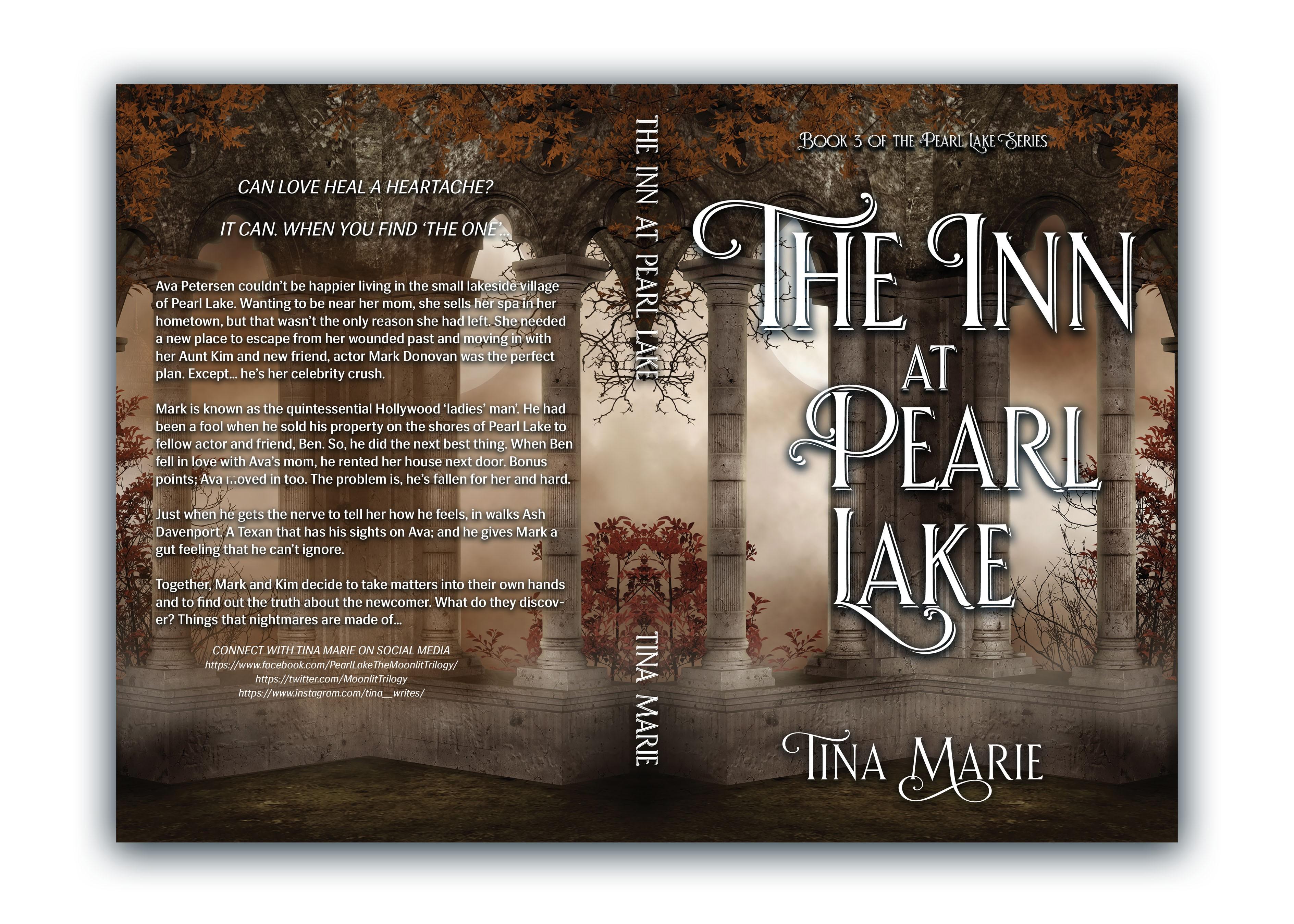 The Inn at Pearl Lake
