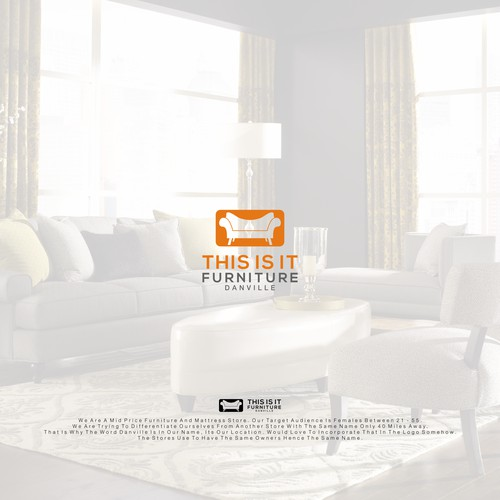 This Is It Furniture - Danville
